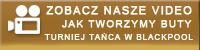 Buty do tańca, obuwie taneczne – Supadance.pl