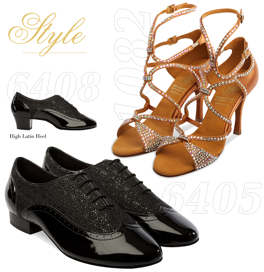 daec0805 If you need a shoe style in specific colour, heel or fitting and don't see  the option - just ask. If possible, we'll make it for you.