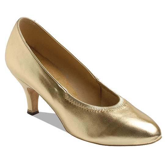 1008-Gold Leather