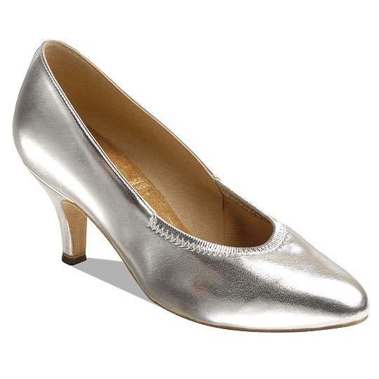 1008-Silver Leather