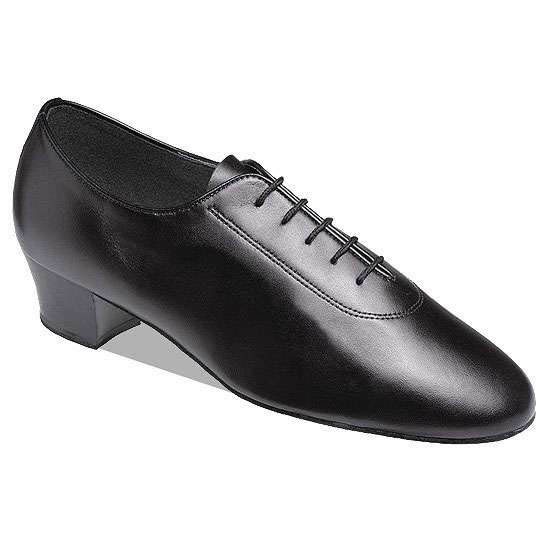 8000-Black Leather