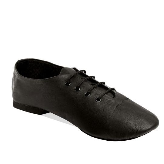 8888 Black Leather