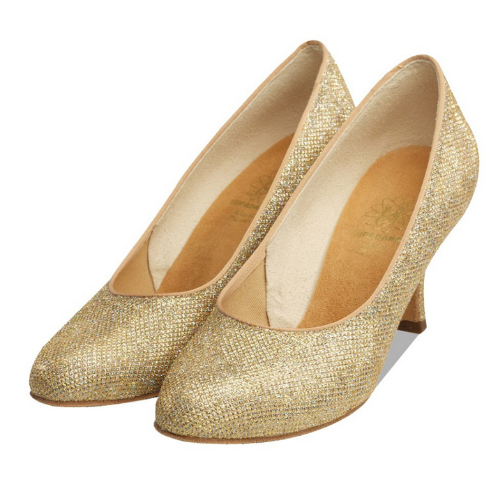 1016 Special Edition Gold Rainbow dwa buty